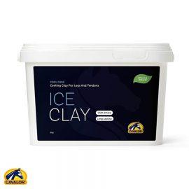 Cavalor Ice Clay 4KG / 8KG