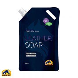 Cavalor Leather Soap 2000 ml