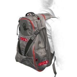 equipe grooms versatile backpack
