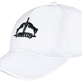 Veredus Cotton Logo Cap White