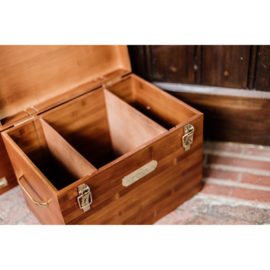 Grooming Deluxe Show Tack Box